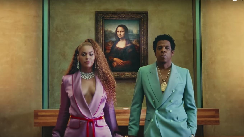 Így kritizálja Beyoncé és férje a nyugati magaskultúrát!